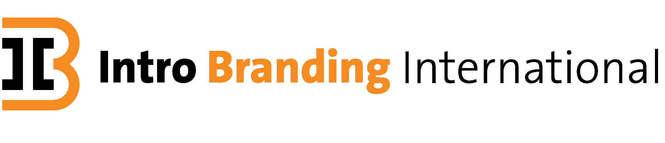 Intro Branding |